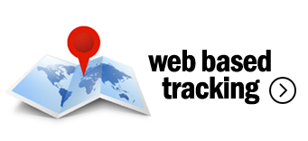 Web based tracking