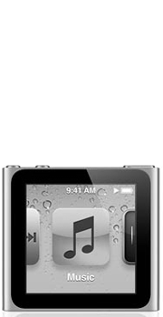 iPod Nano 6th Generation Repairs